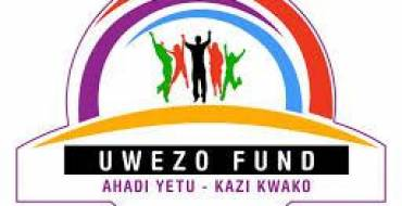 Uwezo Fund Management Committee